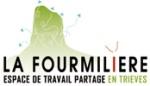 Logo La Fourmilière