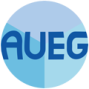 Logo AUEG - 2007