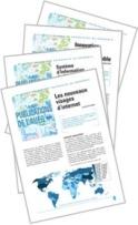 Les publications de l'AUEG