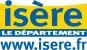 Logo Département de l'Isère