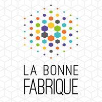 logo La Bonne Fabrique