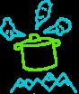 logo Cocotte des Adrets