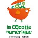 Logo Cocotte numérique