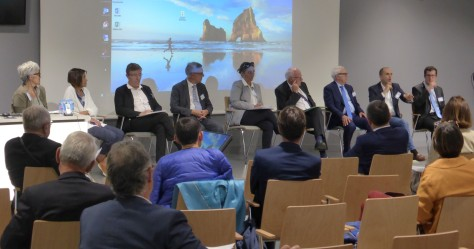 table ronde Sept2018